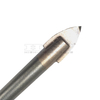 TCT Glass&Tile Drill Bit w/Cylinder shank
